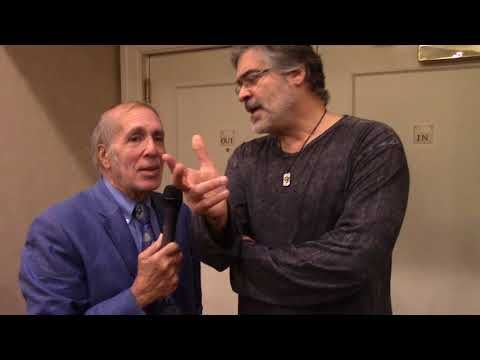 VINCE RUSSO & APTER PLAY WORD ASSOCIATION CORNETTE, VINCE, BISCHOFF & MORE! - YouTube