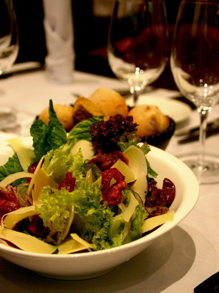 greek salad!!