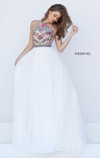 Sherri Hill 50343