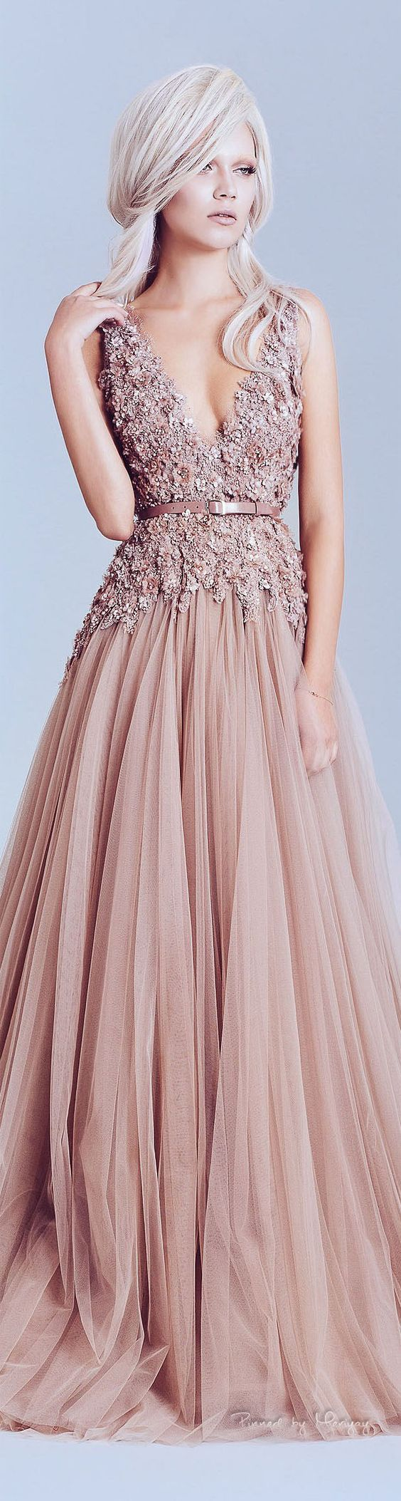 Alfazairy Spring-summer 2015. #gorgeous #dress bridesmaid dresses, sequin bridesmaid dresses: