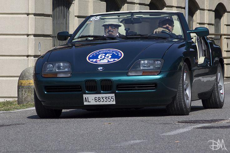 BMW Z1 (1991)