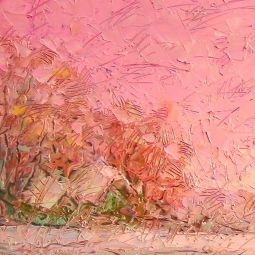 Artist Ivan KRUTOYAROV - Artworks 2010-2012: WINTER DREAM. RUSSIAN CRUISE (fragment). 2011