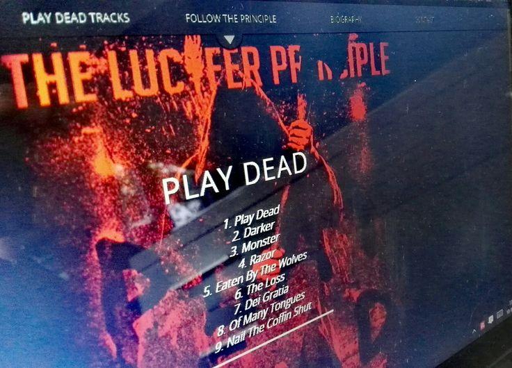 Playdead.nl    #theluciferprinciple #deathmetal #dutchdeathmetal #playdead
