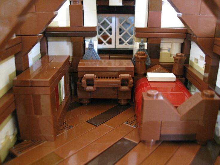 Lom Answers Part 2 11 Medieval Bedroom Lego And Lego