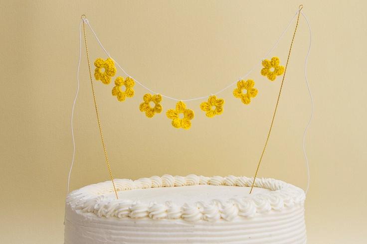 30 best Tendencias en cake toppers images on Pinterest | Wedding ...