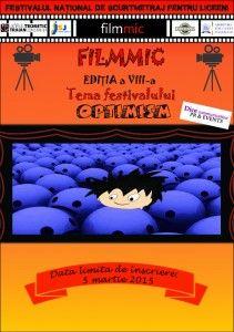 """Începând cu anul scolar 2007-2008 Liceul Teoretic """"Traian"""" Constanţa a organizat, an de an, sapte ediţii ale Festivalului Naţional de Scurtmetraj pentru Liceeni, FILMMIC. Proiectul a fost inclus în Calendarul Naţional al Activităţilor Extracurriculare al Ministerului Educatiei Nationale. Festivalul a fost premiat la secţiunea """"Cel mai bun proiect educaţional"""" la Premiile în Educaţie (2010)."""