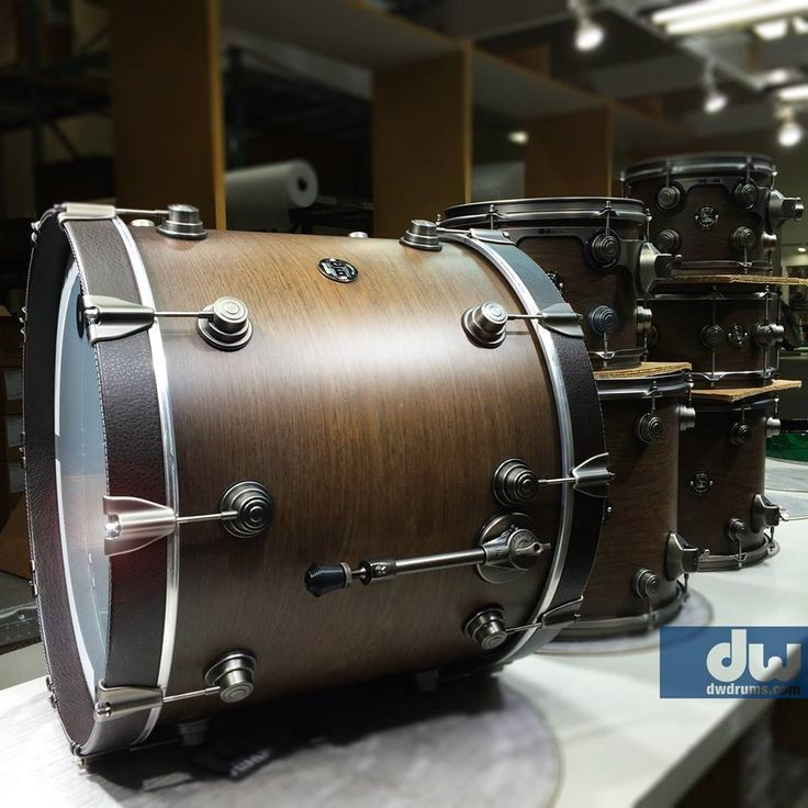 Drum Workshop Inc. (DW Drums)