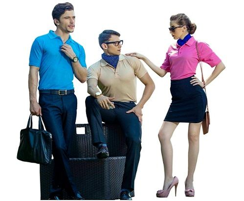 KC Garments is one of the best Corporate Clothing Wholesalers in India. We are manufacturing & supplying the Corporate Clothing for Men & Women in India at the very competitive price.