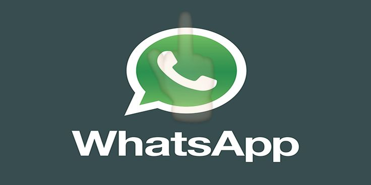 'WhatsApp Messenger' For Android Gives Users The 'Middle Finger', Other Updates Here! - http://www.thebitbag.com/whatsapp-messenger-for-android-gives-users-the-middle-finger-other-updates-here/115595