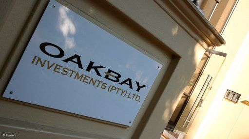 "In an apparent attempt to reassure shareholders, Oakbay Resources and Energy released a statement on Monday distancing itself from all but five of 72 so-called ""dodgy"" transactions involving its owners, the controversial Gupta family. The statement released via the JSE's news service was in response to media reports about 72 transactions involving the Gupta family that the Financial Intelligence Centre had identified as ""suspicious""."