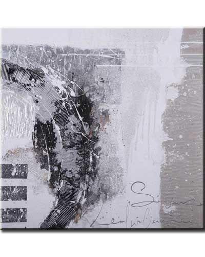 Ručně malovaný obraz http://www.stardecoshop.cz/obraz-malovany-cityring-b