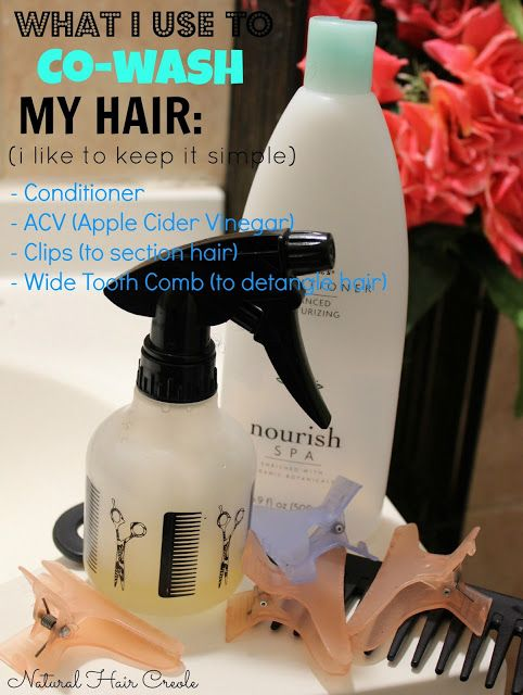 @yyrosa Natural Hair Creole: My Simple Co-Wash Regimen! http://www.shorthaircutsforblackwomen.com/co_washing/
