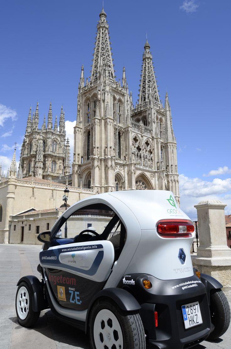 En Burgos
