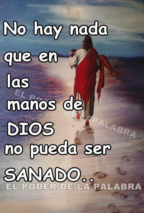 """""""Porque yo te devolveré la salud, y te sanaré de tus heridas--declara el SEÑOR..."""" Jeremías 30:1 ♥♥"""