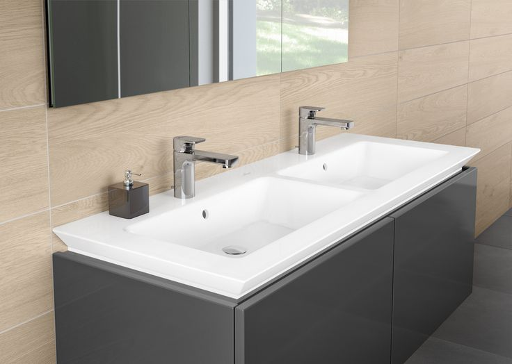 34 best Villeroy \ Boch Bathrooms @ Aquarooms images on Pinterest - badezimmer villeroy und boch