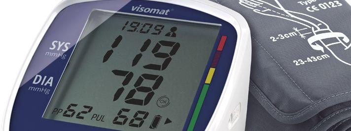 Normaler Blutdruck - Blutdruck messen, Blutdruck, Normaler..