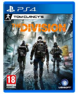 Buy Tom Clancy's The Division PS4 Pre-order Game at Argos.co.uk, visit Argos.co.uk to shop online for PS4 games, Pre-order games