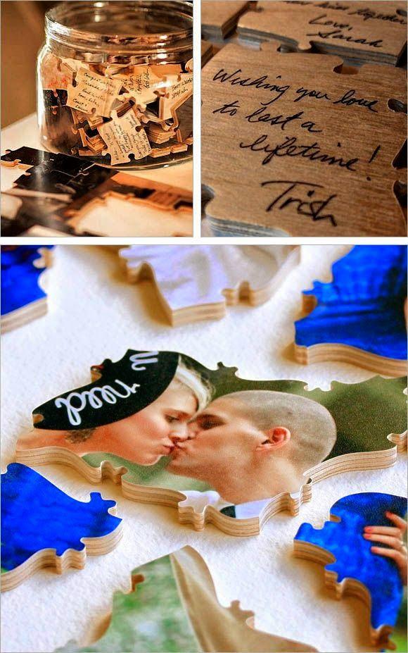 Avem cele mai creative idei pentru nunta ta!: #512