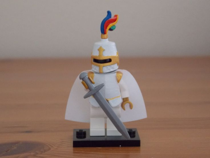Ser Robert Strong - LEGO Mocs - Game of Thrones by BRJ-DA on DeviantArt
