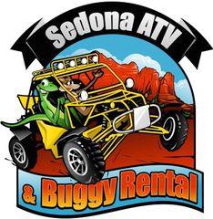 ATV & Buggy Rentals in Sedona, AZ