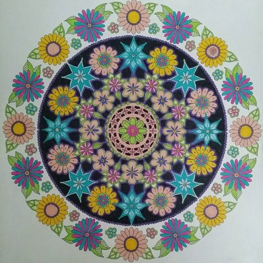 17 best images about mandala flores jardim secreto on for 1000 designs for the garden