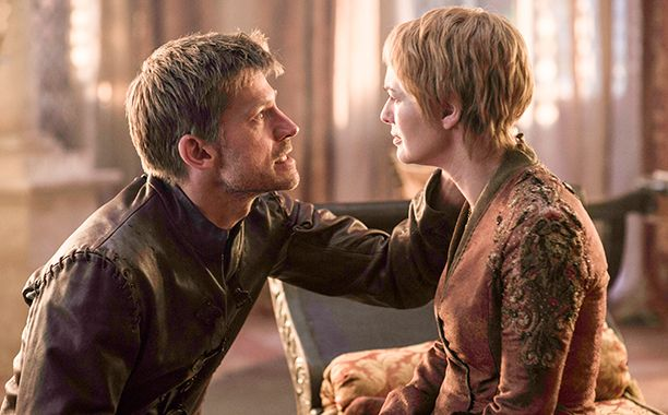 """The relationship betweenCersei and Jaime Lannister is about to hit an """"all-timeweird level"""" in season 6 of Game of Thrones-- which isreally saying something.  Actress Lena Headey teases her character's arcin an upcoming issue of Entertainment Weekly."""