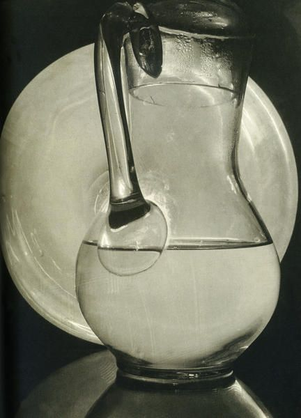 Alexander Rodchenko: Glass and Light, 1928