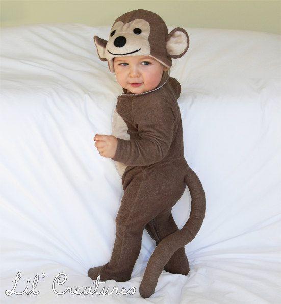 for my little monkey!