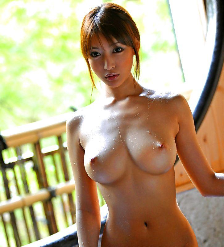 Driping wet asian girls 3