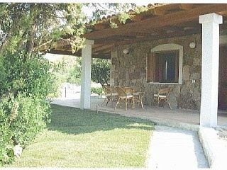 Property that has 2 units, supposedly can sleep 6 in each, although I cannot see how - I've asked.  Holiday Rental in Porto Rotondo from @HomeAwayUK #holiday #rental #travel #homeaway