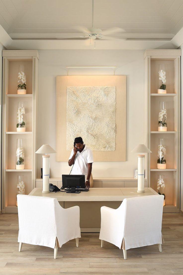 St Barts Luxury Hotels – LE TOINY