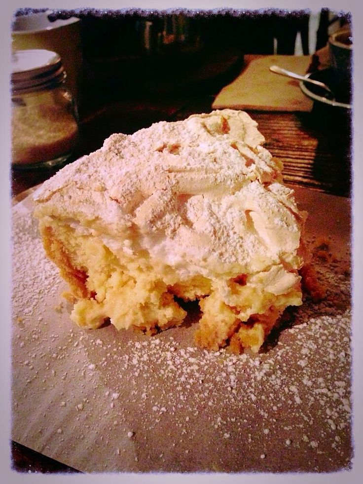 apple crumble at karoo & co by the memo group