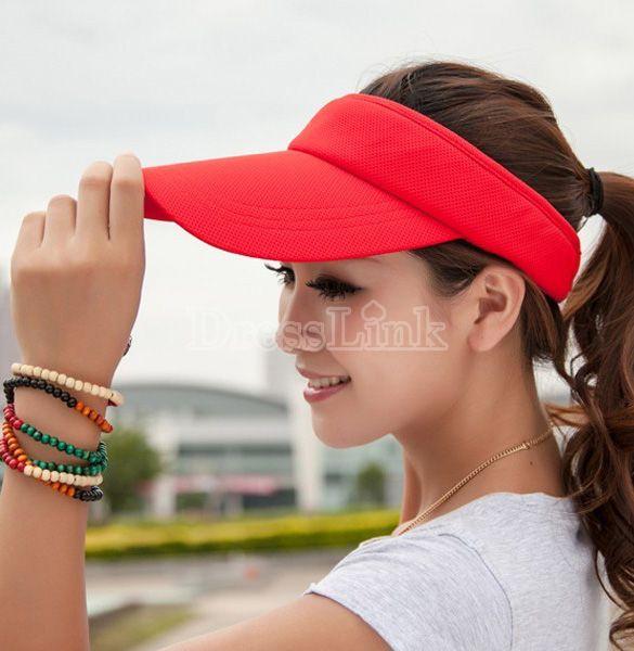 US$ 1.90 Sun Visor for Sports Tennis Golf / Pub Golf Fancy Dress Hat