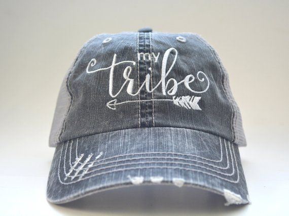 #1 MOM MOTHER 100/% COTTON BASEBALL CAP WITH TEXT EMBROIDERED