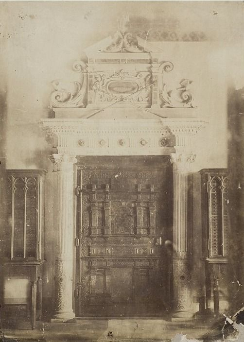 Krakow, Jagiellonian University Library. 1859