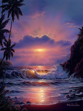 Christian Riese Lassen Sunset Dreams - Google Search