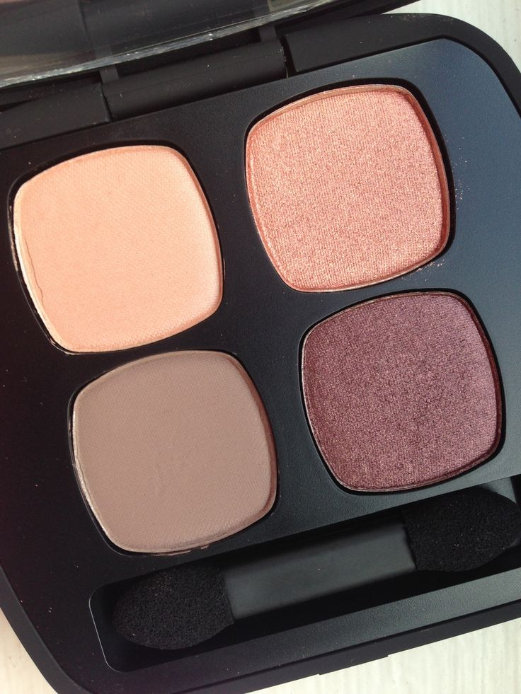 Bare Minerals Ready Eye-shadow 4.0 in The Happy Place