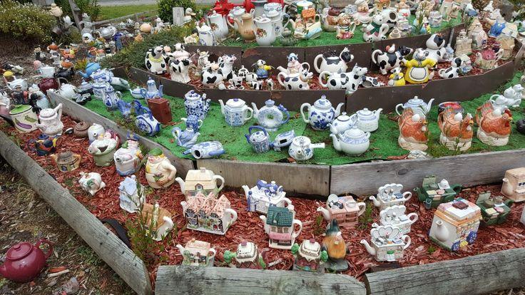 Teapotland