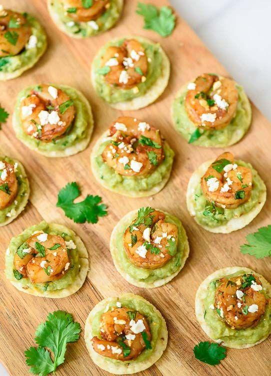 12 Asombroso Cinco de Mayo Recipes