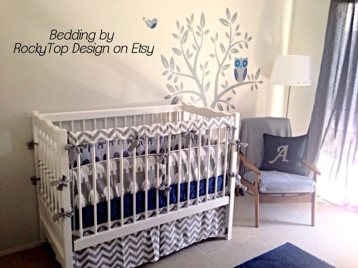 Crib Teething Guard, Crib Rail Covers Protectors - Long Crib Side by RockyTopDesign on Etsy https://www.etsy.com/listing/154645442/crib-teething-guard-crib-rail-covers