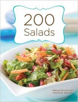 200 solutions for tasty salads and ramen noodle dishes! The newest additions to our popular 200 series, 200 Salads and 200 Ramen Noodle Dishes promise to delive