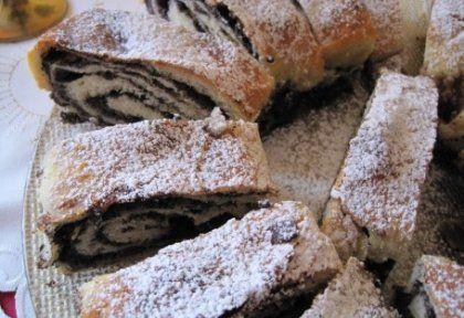 Zalai kelt rétes | NOSALTY – receptek képekkel
