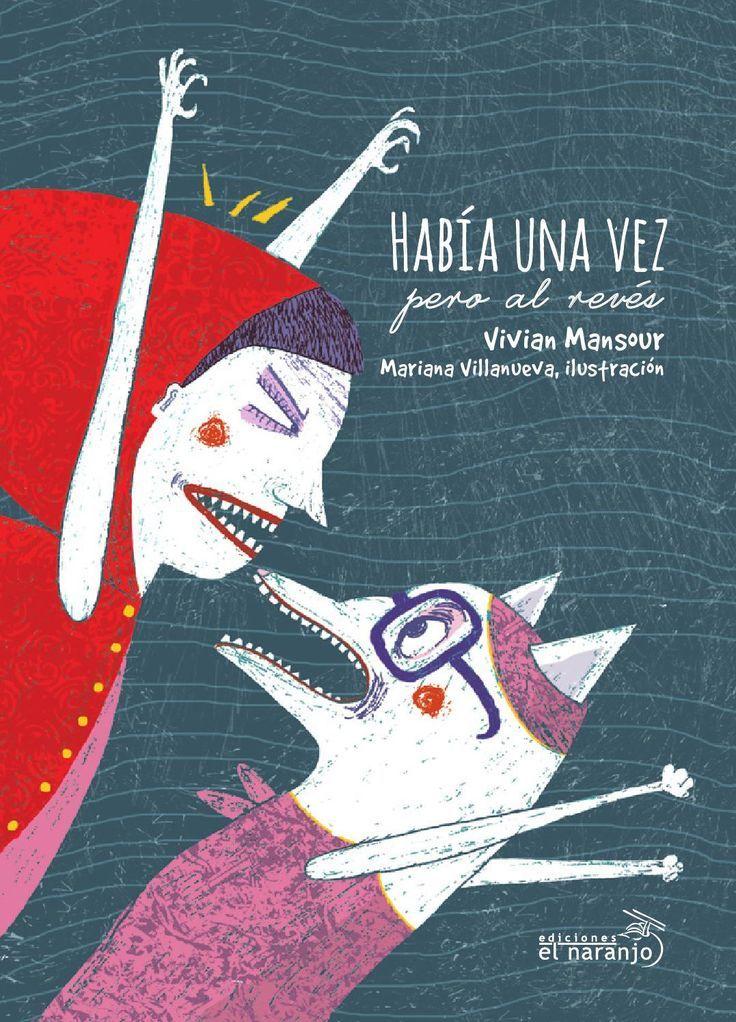La autora nos presenta una versión diferente de los cuentos clásicos, donde los personajes principales, cansados de vivir siempre lo mismo, se salen del guión tradicional y experimentan situaciones que no les son habituales.