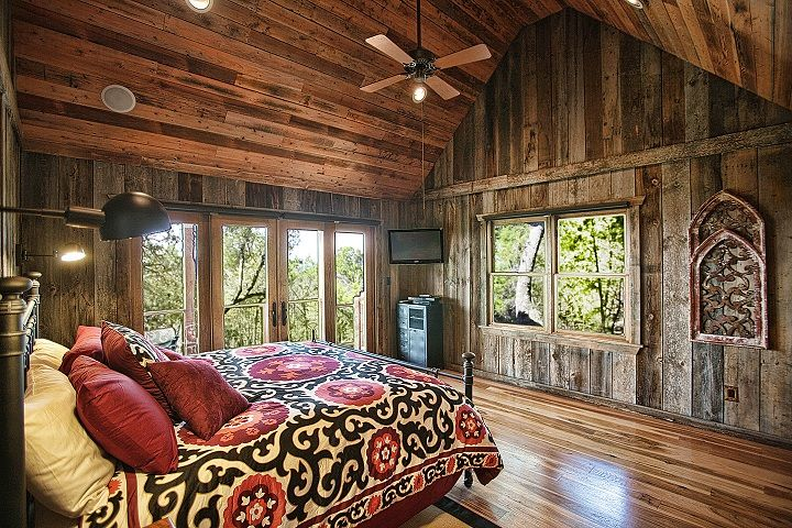 Luxury Cabins Stony Ridge Ruby Cabin Wimberley