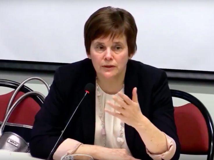 Онлайн-беседа с Ириной Прохоровой. Начало 9 февраля в 18.30 мск