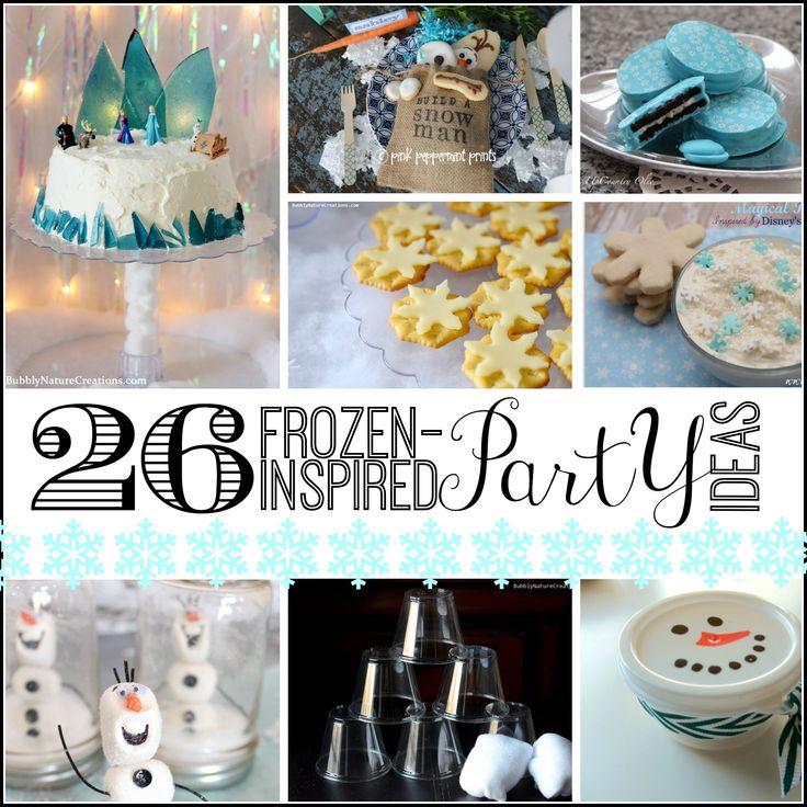 frozen party ideas | 26-frozen-inspired-party-ideas-crop.jpg