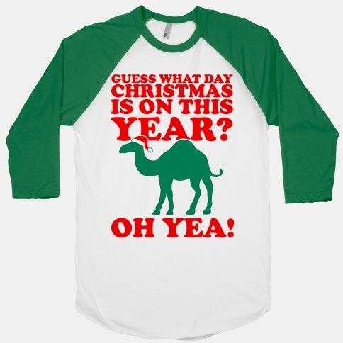Guess What Day Christmas is on this Year? | HUMAN