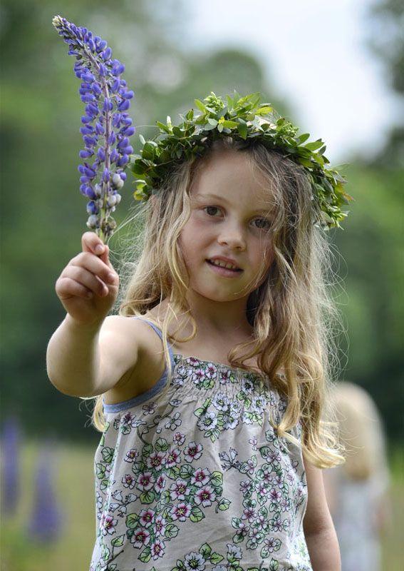 Children's fashion photography