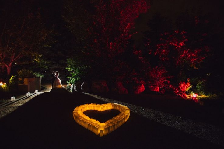 Oasis Centre Wedding Edmonton Kelly Redinger: Bride And Groom