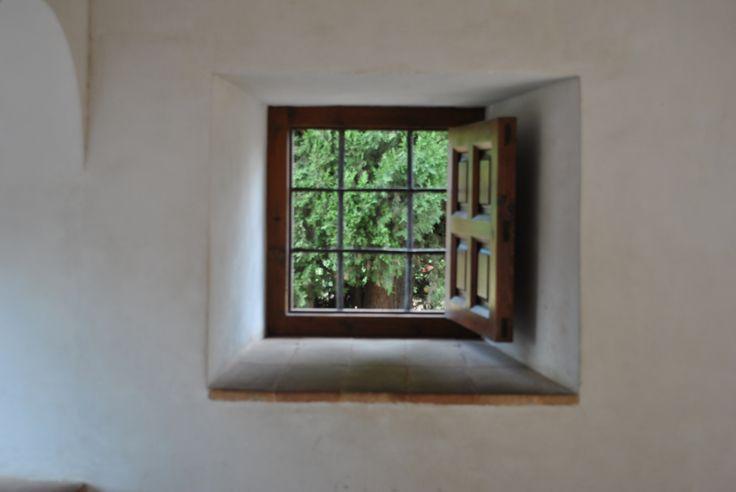 Apenas uma janela? Será?